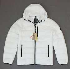 Abercrombie & Fitch Men Winter Hood Puffer jacket size XL new with tag