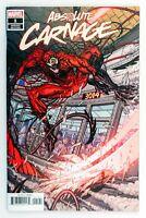 Absolute Carnage #1 (2019 Marvel) Bradshaw Variant, Spider-Man, Venom! NM