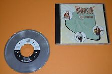 Riverside trio-My Baby 's gone/BE BE' s record 1998/GERMANY/rar