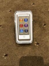 Apple iPod nano 7th Generation (Mid 2015) Gold (16GB) * BRAND NEW SEALED*