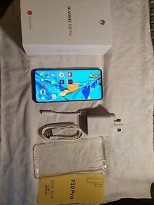 Huawei P30 Pro VOG-L29 - 128GB - Aurora (EE) (8GB RAM) dual SIM