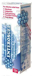 Enterosgel Detoxification Gel for Cleansing the Gut 225g