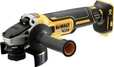 DeWALT 125 mm DCG405N 18V XRBrushless Cordless Compact Angle Grinder Body Only