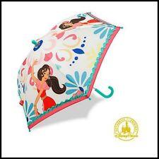 Disney Authentic Elena of Avalor Umbrella Birthday Christmas Party