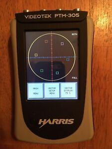 Harris / Videotek PTM 305