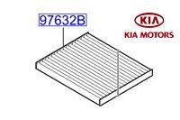 Genuine Kia Ceed 2012-2017 Pollen Cabin Filter Element 971332H001