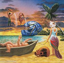 *- CD - JOURNEY - TRAIL by fire - 67:38 min Spielzeit (1996) Rock MUSIC-HardROCK
