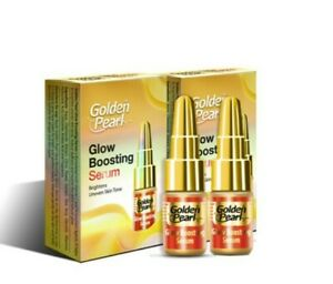 X 12 Golden Pear Whitening Serum 100% Original