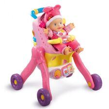 Vtech Little Love 3-In-1 Pushchair Children's Interactive Musical Baby Doll Toy