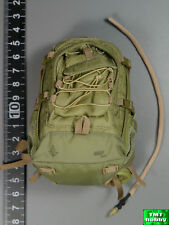 1:6 Scale Soldier Story Marine Raiders MSOT SS094 - 3 Days Assault Pack w/ Tube
