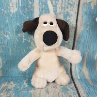 Vintage Gromit Plush From Wallace and Gromit 1989 Plush Born to Play 9 inch