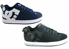 Mens Dc Court Graffik Durable Lace Up Skate Board Shoes - ModeShoesAU