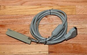 HP 28658-63005 RS-232C MUX Panel Cable