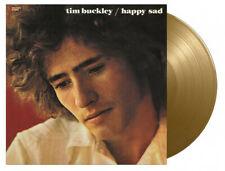 Tim Buckley - Happy Sad [Limited 180-Gram Gold Colored Vinyl] [Used Very Good Vi