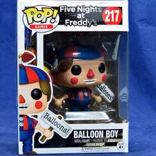 Funko Five Nights at Freddy's - Balloon Boy Pop Vinyl Figure