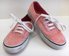 81618b79bcdea3 Vans Authentic Classic Low Canvas Lace Up Sneakers