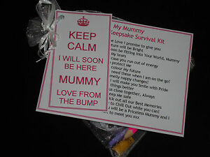 Mum to Be Card Gift, Baby Shower, Happy Birthday, Mothers Day, Merry Christmas