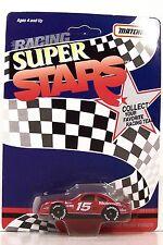 MATCHBOX ~ SUPER STARS ~ #15 MOTORCRAFT ~ 1/64