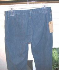 NEW  EARNEST SEWN  $168  VICEROY TROUSER  JEANS  27 (5)