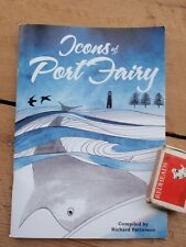 Port Fairy Vic.  Icons  Illustrated 40 pages booklet