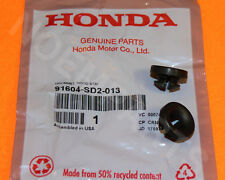 "2 x SD2 New OEM GENUINE Honda Hood Prop Rod Pivot Grommet ""See Compatibility"""