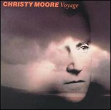 Christy Moore - Voyage [New CD] Manufactured On Demand