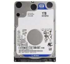"Western Digital Blue 1TB 7mm 2.5"" SATA3 Internal NB Hard Disk Drive HDD WD1"