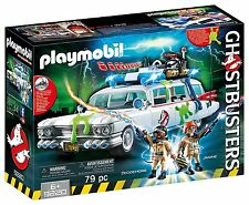 Playmobil Ghostbusters 9220 - Ecto-1 Ghostbusters - New and sealed