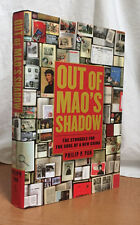 OUT OF MAO'S SHADOW - The Struggle for the Soul of a New China (Philip P. Pan)