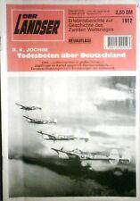 Der Landser   Band Nr: 1912           Todesboten über Deutschland