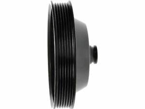 Power Steering Pump Pulley For Silverado 2500 HD Sierra Express 3500 4500 GX14T4