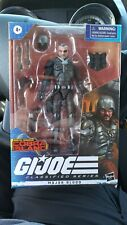 GI Joe Classified Cobra Island Major Bludd