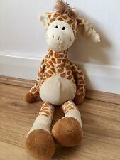 Anna Club Plush Giraffe. Lovely Condition Soft Comforter Soft Toy