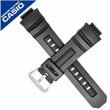 Genuine Casio Watch Strap Band for AW-590 AW-591 AWG-100 AWG-101 AWG-M100 AW590
