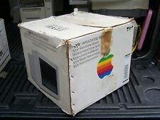 Apple Monochrome Monitor A2M6016 in an Original Box