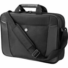 "HP 15.6"" Essential Messenger Top Load Laptop Carry Bag Case H2w17aa"