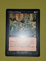 Chain of Smog x1 Onslaught 1x Magic the Gathering MTG