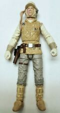 "Star Wars Black Series Luke Skywalker Hoth 6"" Action Figure"