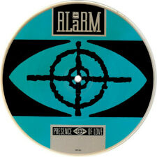 """The Alarm – Presence Of Love. 7"""" Picture Disc. Mint."""
