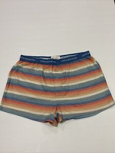 Petealexanders Mens Shorts Size Large Free Shipping