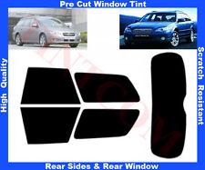 Pre-Cut Window Tint Subaru Outback 5D 2006-09 Rear Window & Rear Sides Any Shade