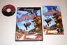 Mario Superstar Baseball Nintendo GameCube Video Game Complete