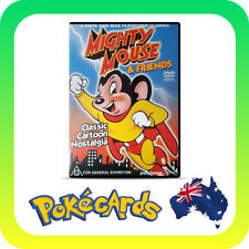 Mighty Mouse & Friends (DVD)