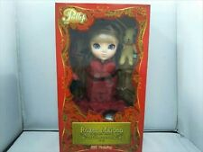 Pullip Rozen Maiden shinku Doll F-567 Jun Planning new
