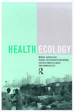 Very Good Boleyn, Thomas, Health Ecology: Health, Culture and Human-Environment