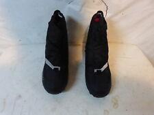 Louis Garneau Klondike Cycling Shoes Men's 43 US 9.5 Black Retail $299.99