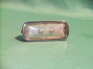 ORIGINAL HELLA INTERIOR LAMP LIGHT FERRARI 365 GTB/4 ** FERRARI DINO 246