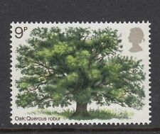 GB MNH STAMP SET 1973 Tree Planting Year Oak  SG 922 10% OFF FOR ANY 5+