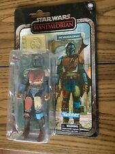 Mandalorian Star Wars Black Series Credit Collection Amazon Exclusive, Read