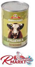 Rindfleisch in eigenem Saft 400g Тушенка говяжья
